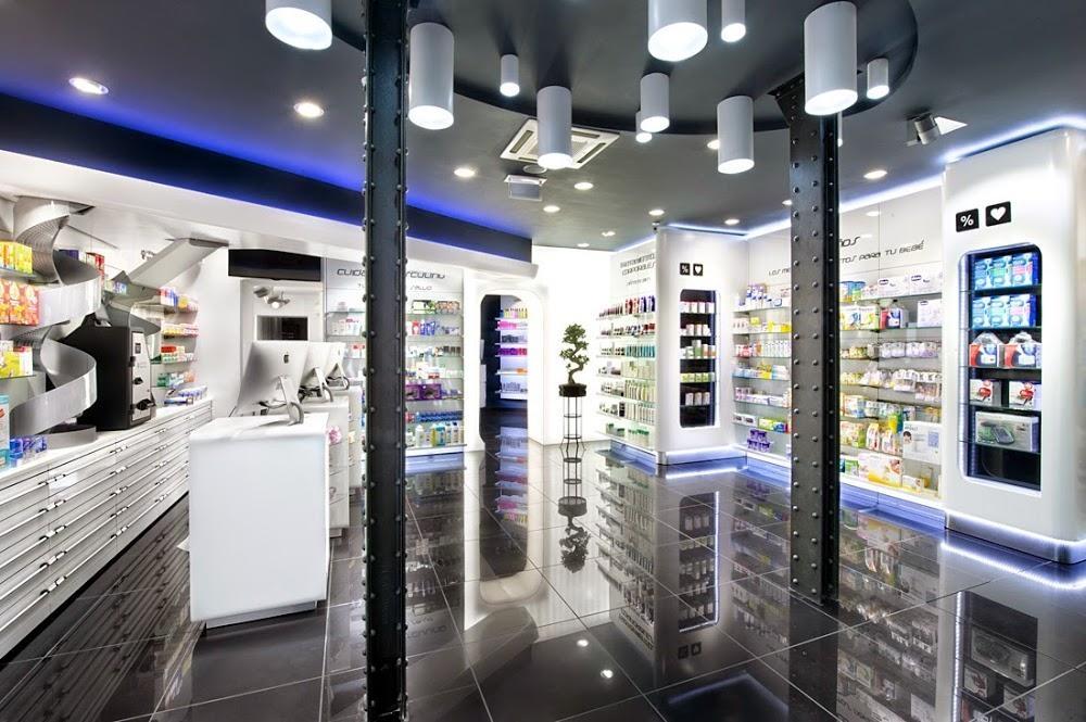 farmacia delicias 28045 madrid