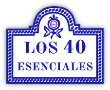 Logo of The 40 Essentials