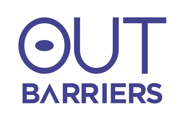 Outbarriers logotype